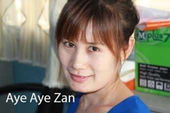 Aye Aye Zan