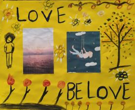 3) What does love and be loved mean for you 13-02-2020.