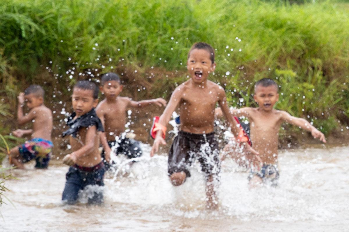 Our Children's Great Adventures (Part1)